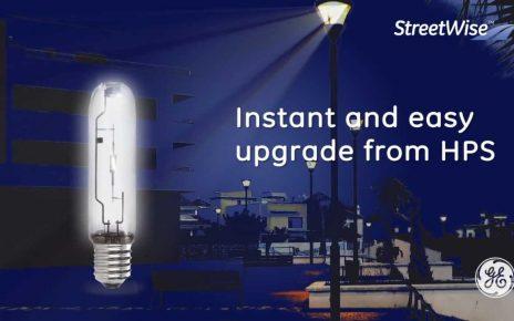 GE Lighting's White Light solutions