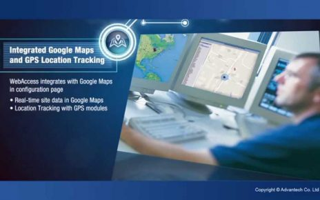 Smart Web-based HMI/SCADA Software