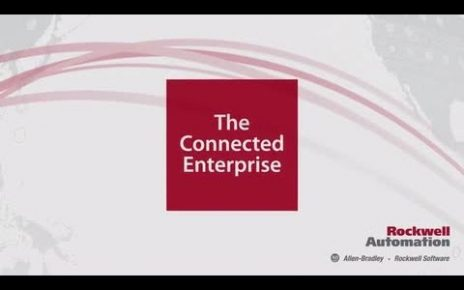 The Connected Enterprise An Introduction