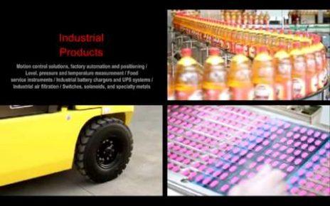 AMETEK Company Overview