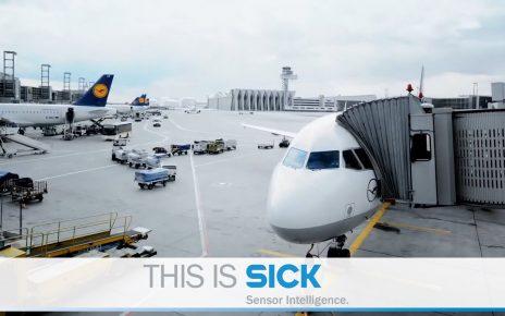 SICK AG Corporate Video