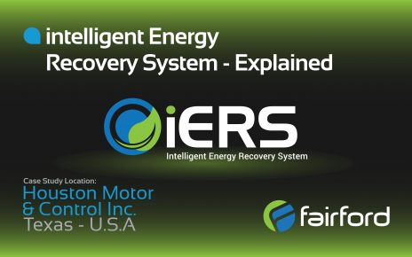 Fairford's iERS Energy Saving System Explained