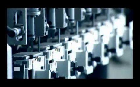 WEG Corporate Video