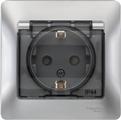 Электроустановочные изделия Schneider Electric серии Glossa
