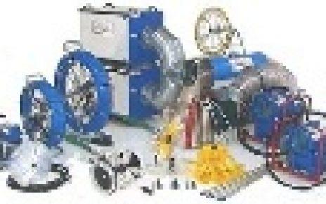 Принципы обслуживания вентиляции