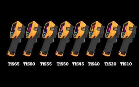 Fluke TiS Performance Series