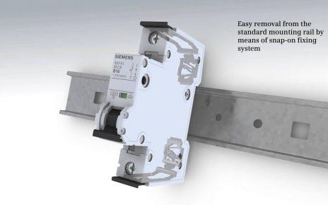 Siemens 5SY Miniature Circuit Breakers
