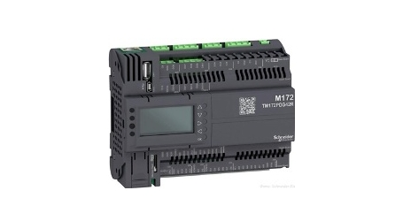 Контроллер Schneider Electric Modicon M172 Performance