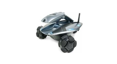 Робот с wi-fi wowwee rovio