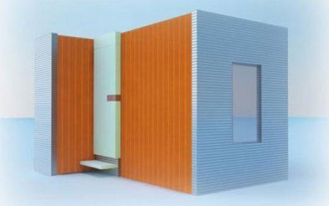 Энергоэффективные здания для Арктики