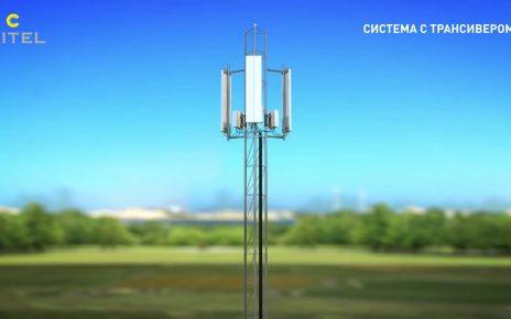 УЗИП Citel для защиты радиокоммуникационного оборудования