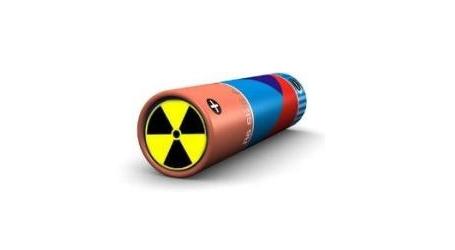 Ядерные российские батарейки