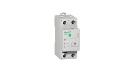 Реле напряжения Schneider Electric Easy9