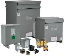 Hammond Power Solutions products