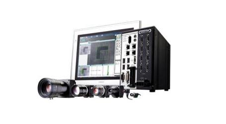 Omron FH Xpectia visual control systems