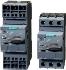 Автоматические выключатели Siemens SIRIUS 3RV