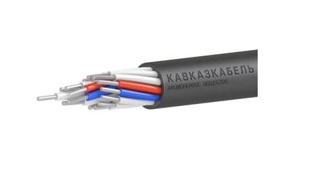 Контрольный кабель Кавказкабель