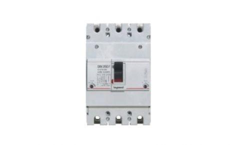 Автоматические выключатели Legrand DRX