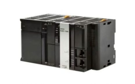 Платформа автоматизации Omron Sysmac