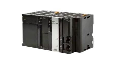Контроллер в платформе автоматизации Omron Sysmac