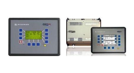 Контроллеры easYgen-300, 1000, 2000