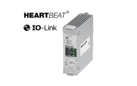 Блоки питания с функцией Heartbeat