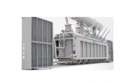 Силовые трансформаторы Siemens до 330 кВ