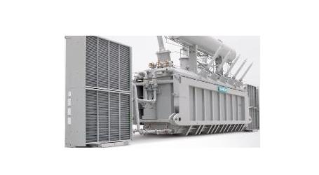 Трансформаторы Siemens более 300 кВ