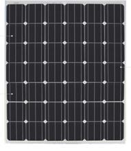 Гетероструктурный солнечный модуль