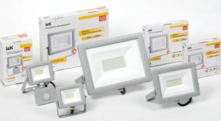 Светодиодные прожекторы СДО