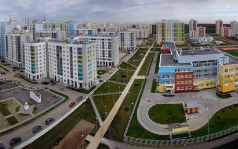 «Умный город» XXI века