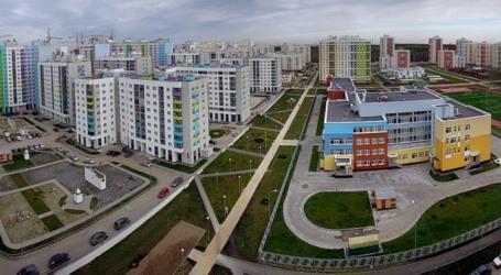 Умный Город в Екатеринбурге
