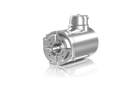 Двигатели из нержавеющей стали