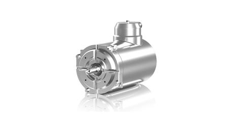 Двигатели ABB из нержавеющей стали
