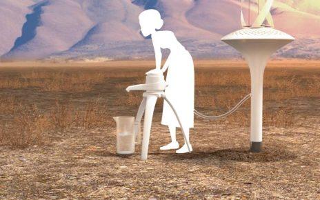 WaterSeer