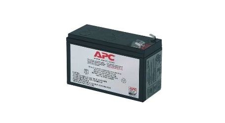 Сменные аккумуляторные батареи Schneider Electric