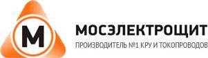 Мосэлектрощит logo