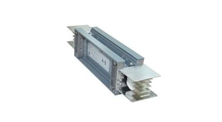 Шинопровод Мосэлектрощит RBC-Effibar