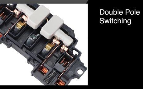 MK Electric Integrated USB