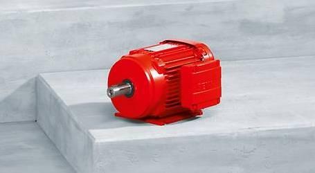 Двигатель переменного тока SEW-EURODRIVE DR