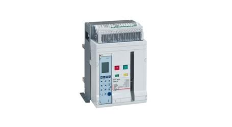 Воздушный автоматический выключатель Legrand DMX3 до 1600 А