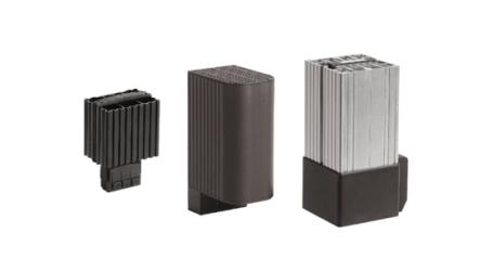Конвекционные обогреватели на DIN-рейку IEK