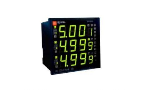 Прибор контроля ЩМК96