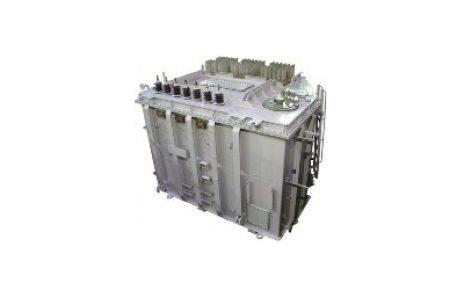 Электропечные трансформаторы