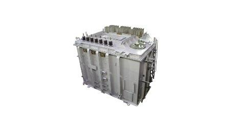 Электропечной трансформатор ОАО Электрозавод