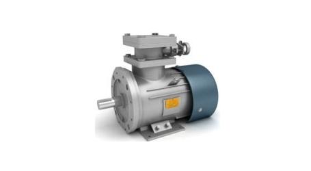 Электродвигатель серии ВРП