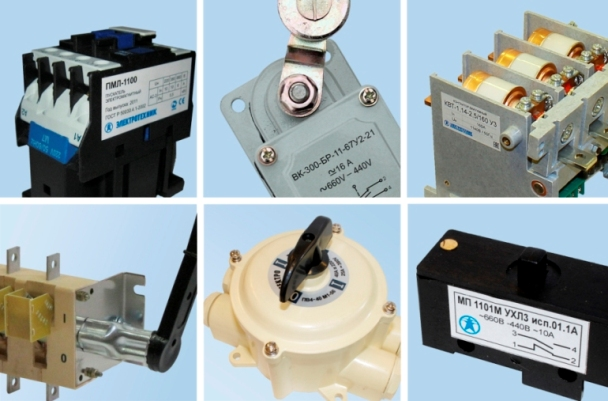 elektrotehnik products