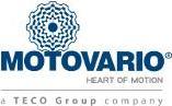 motovario logo