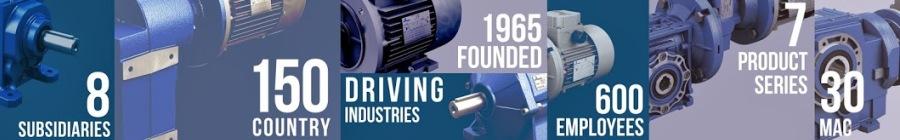 motovario products