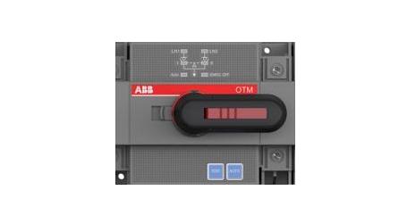 Фиксированная версия ABB OTM_C20D_